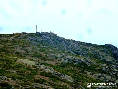 Cerro Perdiguera-Sierra Morcuera-Canencia; agencias senderismo senderismo en cercedilla